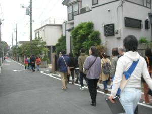 西荻文学散歩